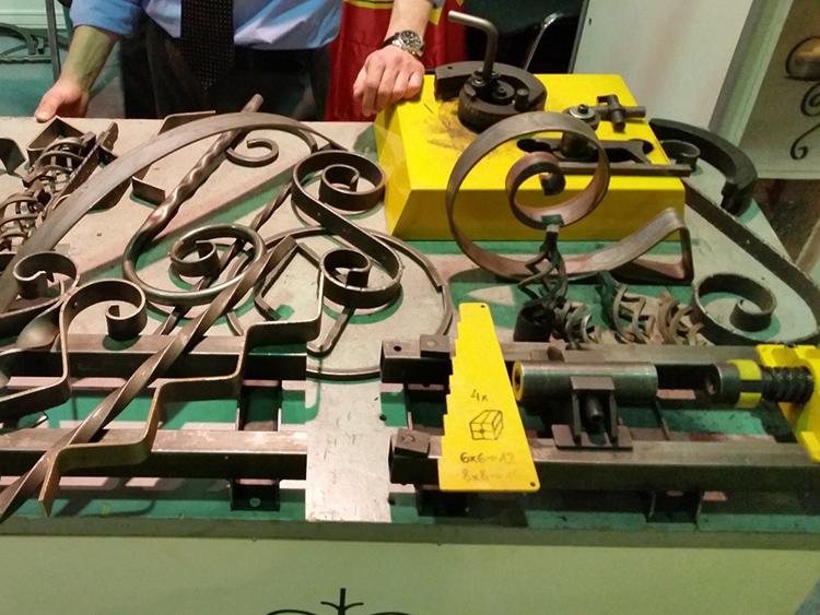 Для производства сложных элементов вам понадобится приобрести два (или более) вида станков – металлообработка требует немалых затрат
