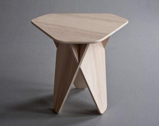 Не просто табуретки - виды привычного мебельного аксессуара для кухни (+ фото)