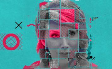 Яркий интерьер неординарной актрисы: квартира Елены Воробей в стиле арт-деко