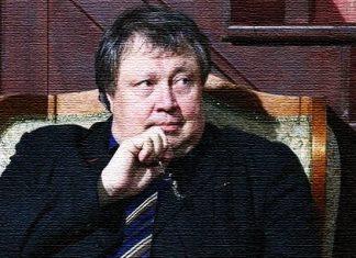 Сергей Степанченко и его апартаменты