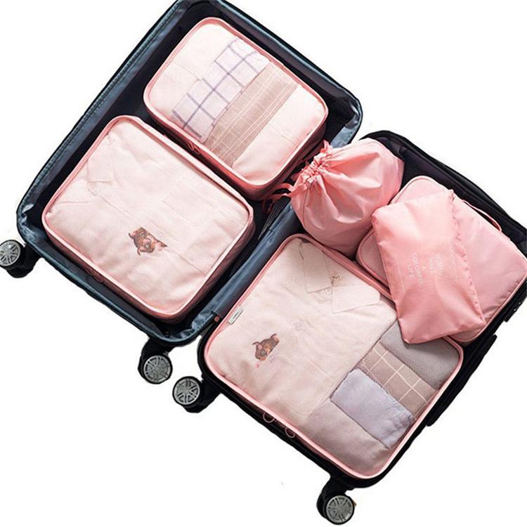 С этой сумкой сборы в поездку станут в разы быстрее и приятнее