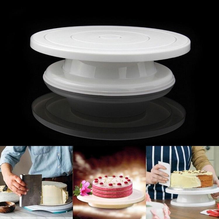 Кроме того, вы всегда сможете спрятать неудачный бочок вашего торта от гостей