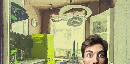 15 примеров того, как не надо обустраивать кухню