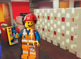 EverBlock: лего-конструктор для взрослых