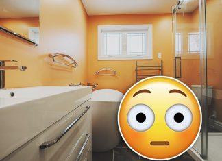 Что портит ванную: долой устаревшие и непрактичные материалы