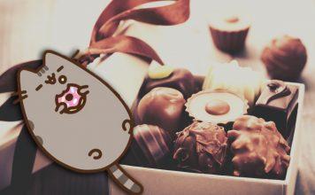 Как подарить конфеты так, чтобы их хранили весь год