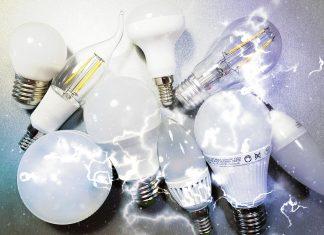 Как сделать жулика из светодиодной лампочки: практикум для домашнего мастера