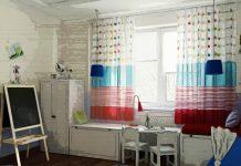 Как расширить спальню, не ломая стен: уютный уголок для малыша от ИКЕА