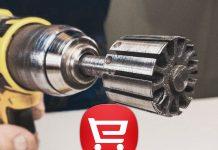 Топ-5 самых покупаемых насадок для электроинструмента от AliExpress