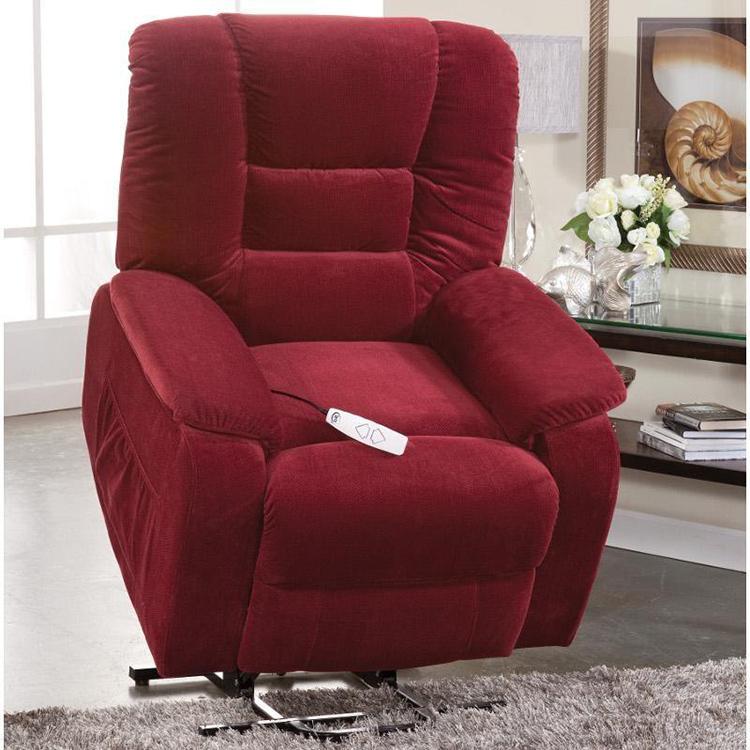 Классическое кресло, укомплектованное механизмом подъёма