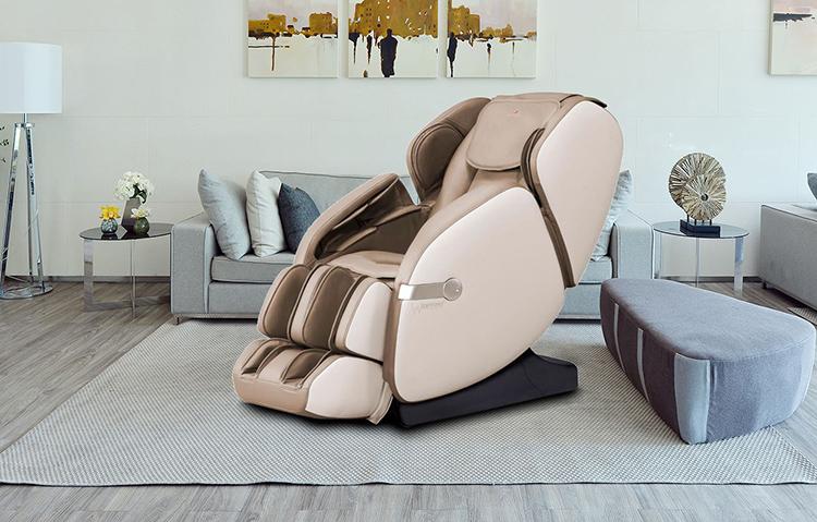 Как правило, массажные кресла закупают spa-салоны