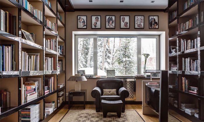 Вторая жизнь знаменитого дома Любови Орловой: кто новый владелец