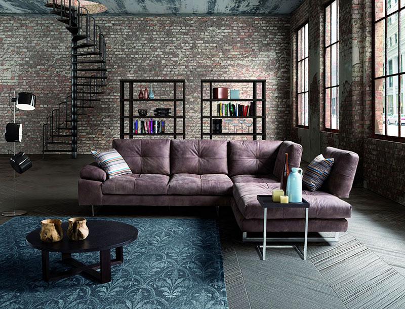 Какой же дом без большого удобного дивана