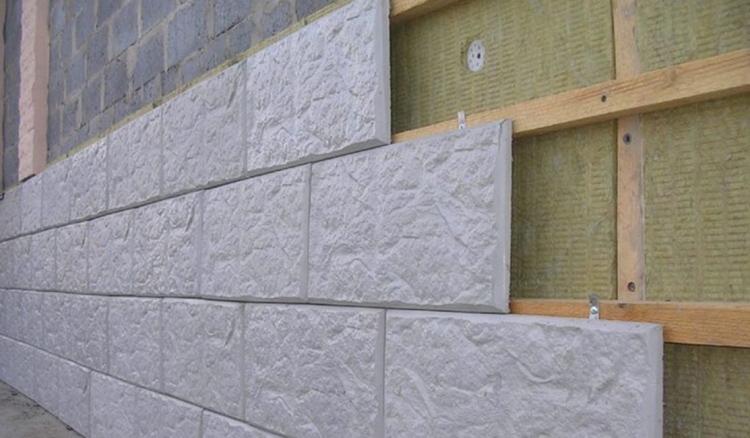 Системы утепления фасадов: разновидности, особенности монтажа, достоинства