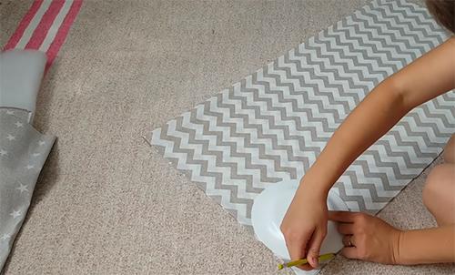 Почему стоит сшить конверт на выписку новорождённого своими руками