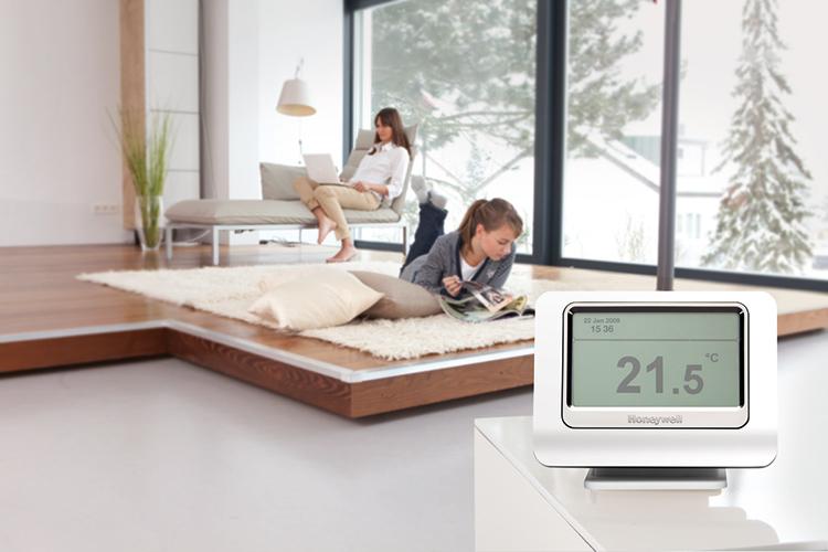 Утепление обеспечит комфортный микроклимат в доме