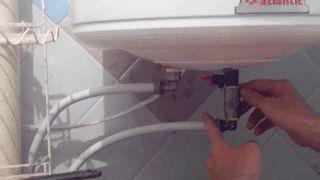 Как слить воду с водонагревателя без лишних хлопот