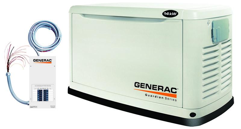 Generac – отличное качество