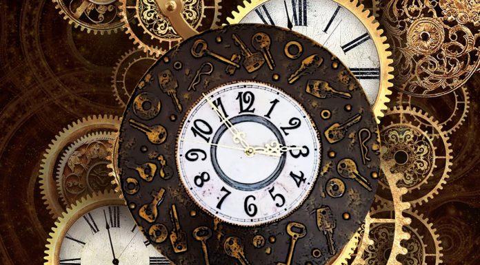 Как изготовить оригинальные настенные часы