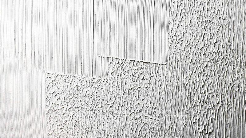 Структурная краска востребована при выполнении отделочных работ