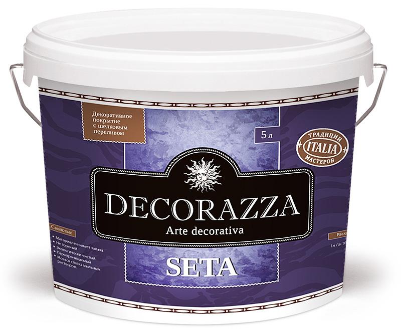 Decorazza –качественная декоративная продукция