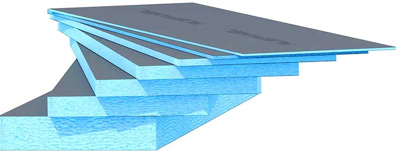 Универсальный материал для строительных и отделочных работ