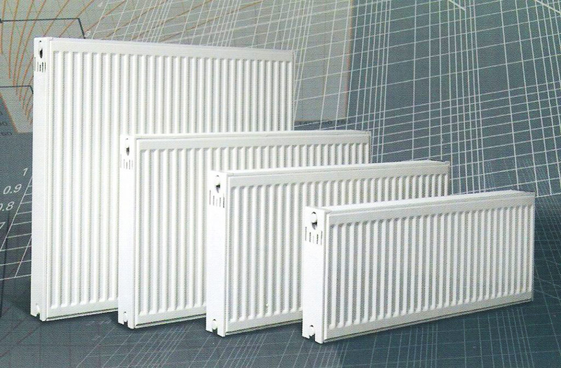 Эти приборы выдерживают до 15 бар давления и поддерживают температуру теплоносителя в 70ºС