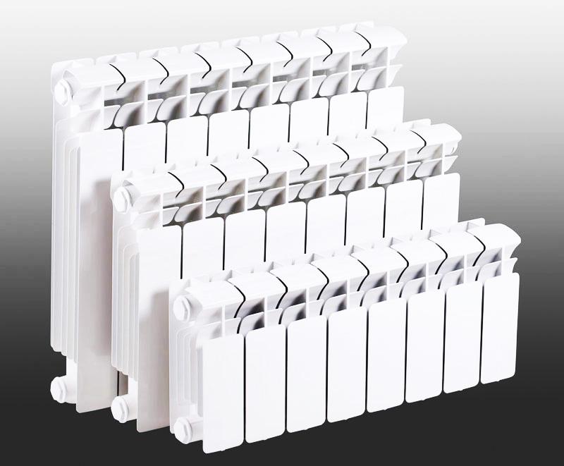 Но следует помнить, что алюминиевые соединения не способны выдержать высокое давление в системе. Они отлично подходят для автономных систем в домах небольшой площади