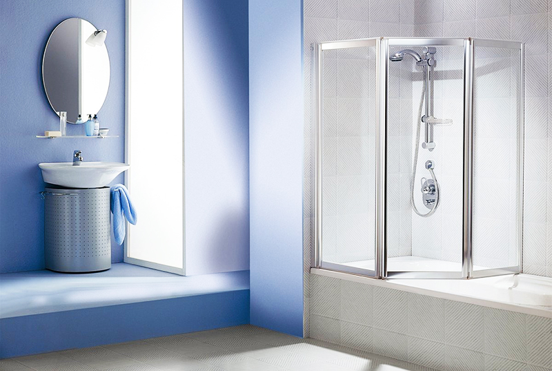 Подходящий вариант найдётся для каждой ванной