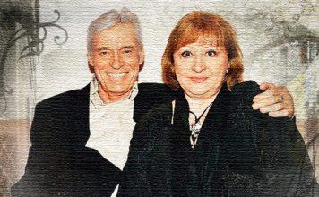Татьяна и Борис Щербаковы и их дом
