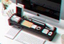 Топ-5 идей для обустройства офиса от AliExpress