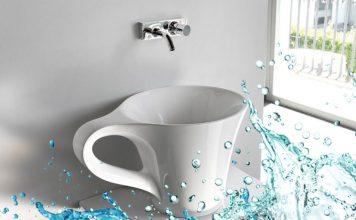 Топ-7 дизайнерских вещей для ванны