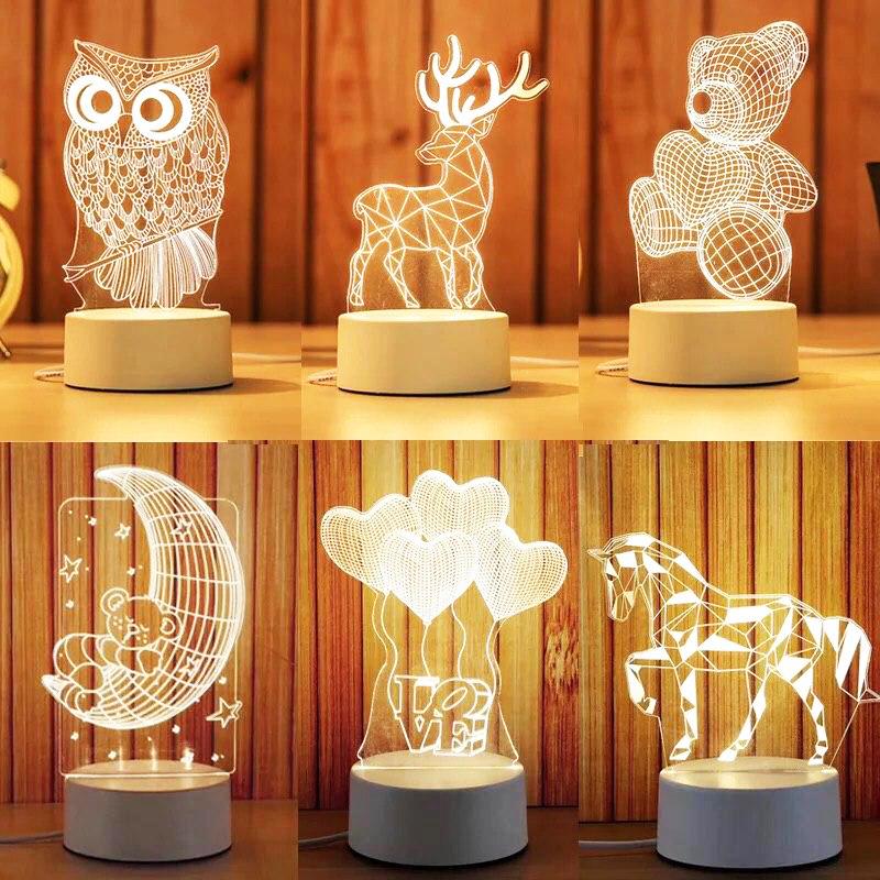 Необычные светильники полностью изменят привычное пространство