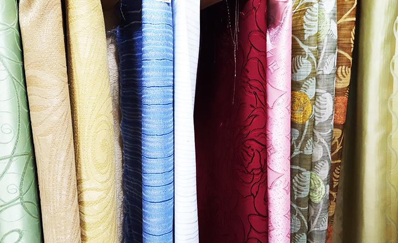 Вискоза: что за ткань