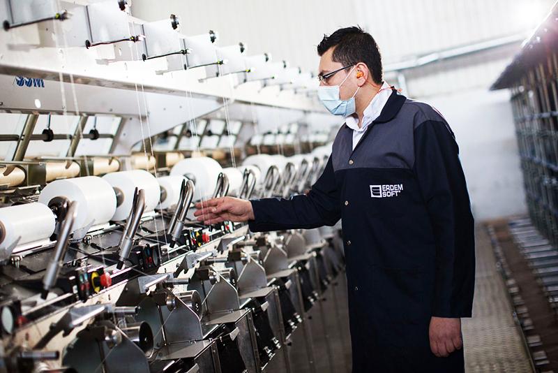 Производство вискозной нити по альтернативной технологии – дорогостоящий процесс