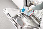 Таблетки для посудомоечной машины: какие лучше, с какими проще