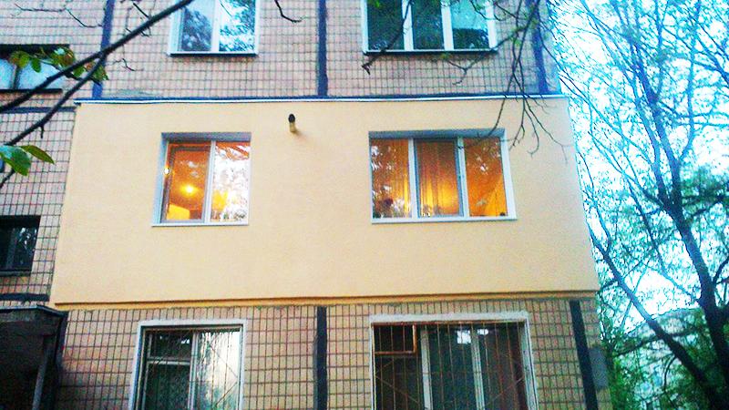 Некоторые ремонтные компании предоставляют услугу по утеплению дома снаружи