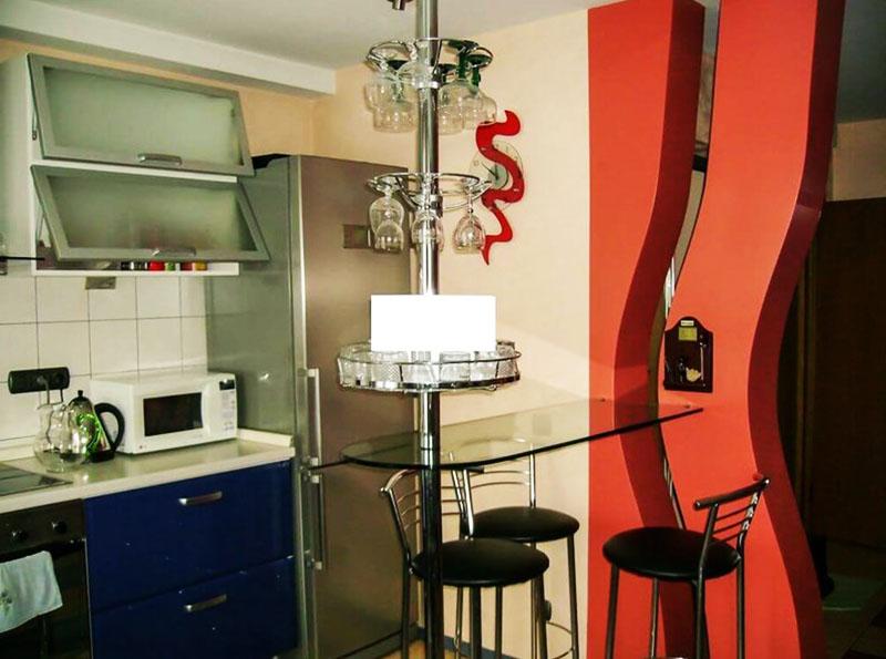 Современные комплектующие делают мебель более удобной и функциональной