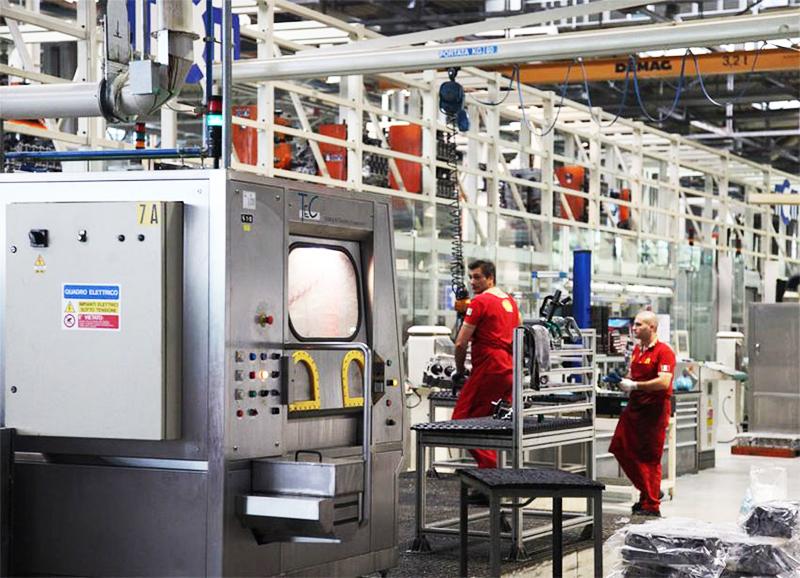 Многие европейские бренды с происхождением в Германии или Франции имеют своё производство именно в Италии