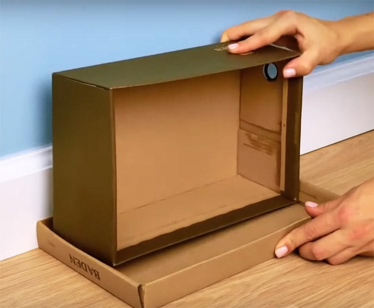 Как организовать хранение в квартире