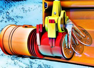 Обратный клапан для канализации: виды, назначение