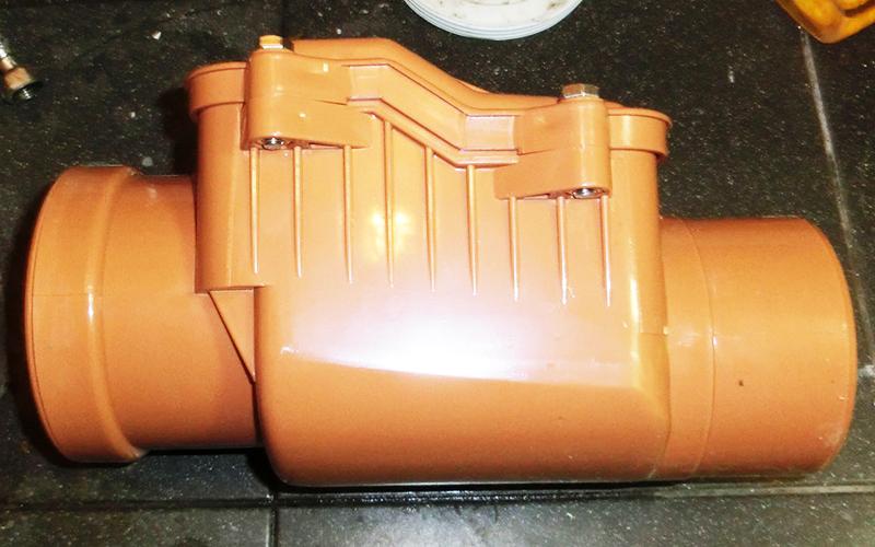 Пластиковые изделия получили наибольшее распространение