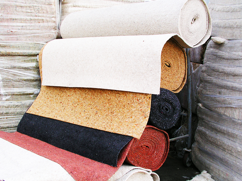 Характеристики слоя зависят от используемого материала
