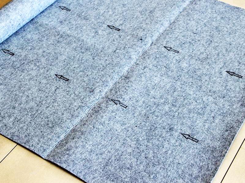Укладываем напольное покрытие: какая лучше подложка под линолеум для конкретных условий эксплуатации