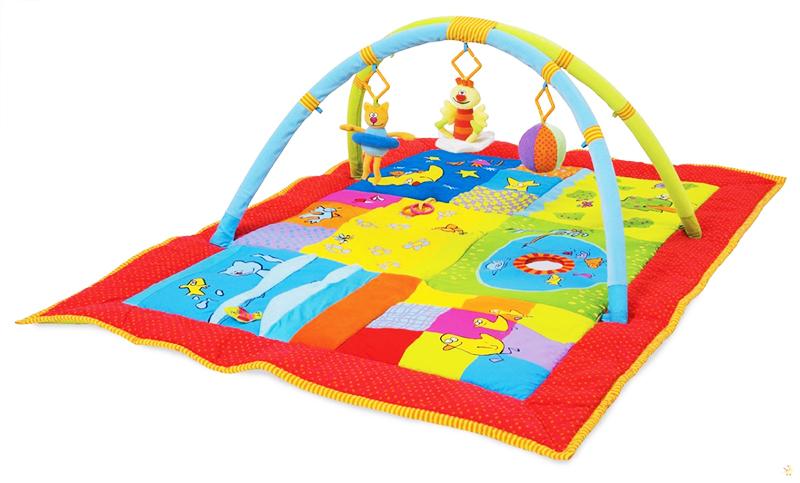 Игровой коврик от Taf Toys