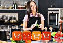Топ-5 удобных гаджетов на кухню от AliExpress
