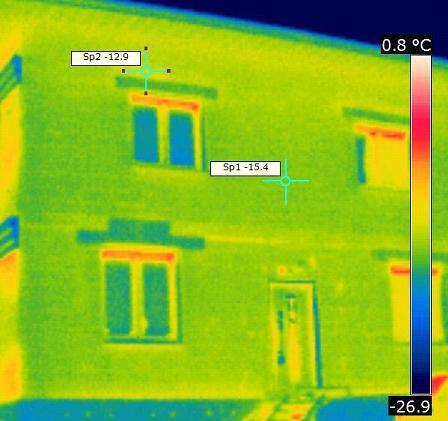 Из чего построить дом, чтобы тепло не уходило на улицу: ТОП-3 мостиков холода