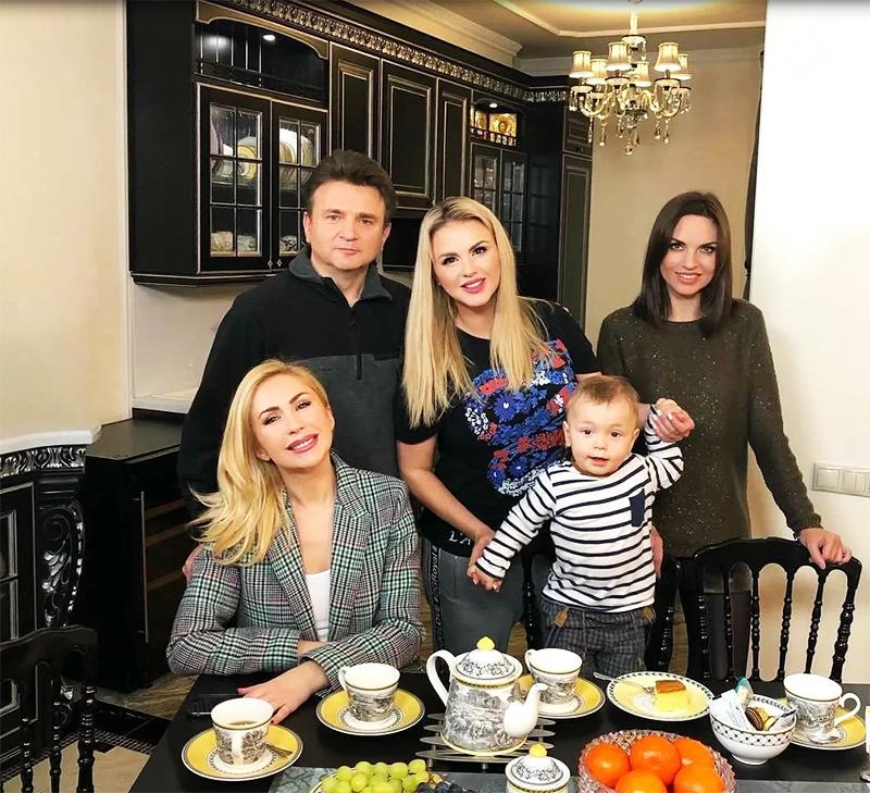 Дом мечты - чем запомнился интерьер Анны Семенович