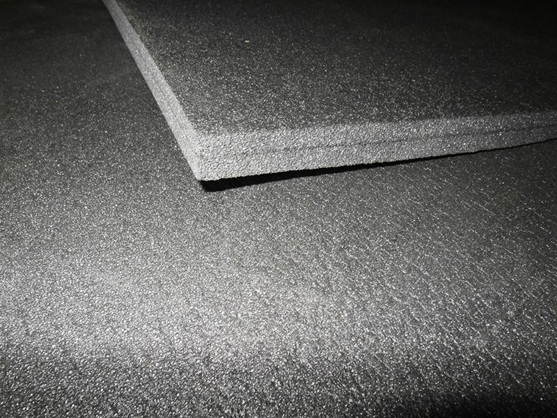 Структура материала обеспечивает высокие эксплуатационные свойства