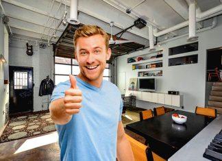 Как переоборудовать гараж в квартиру